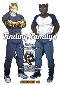 Finding Family [MANGA] [MEDIAFIRE] [PDF]